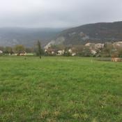 Terrain 835 m² Morestel (38510)