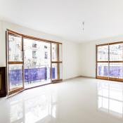 Paris 9ème, Appartement 3 pièces, 66 m2