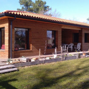 Biscarrosse, Villa 5 pièces, 122 m2