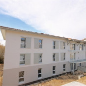 Meximieux, Apartment 3 rooms, 57 m2