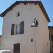 Communay, Maison de village 8 pièces, 210,65 m2