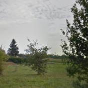 Terrain 900 m² Moissieu sur Dolon (38270)