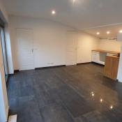 Neuville sur Oise, Appartement 3 pièces, 51,18 m2