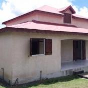 vente Maison / Villa 4 pièces Port Louis