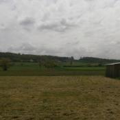 Terrain 1390 m² Gensac (33890)