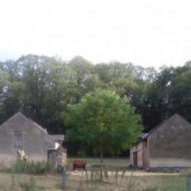 Angers, Маленькая ферма 2 комнаты, 200 m2