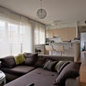 Strasbourg, Appartement 3 pièces, 60 m2