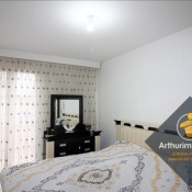 Vente appartement Pont de cheruy 168 800€ - Photo 6