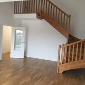 Reims, Duplex 4 pièces, 111,3 m2
