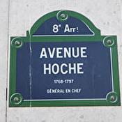 Paris 8ème, 170 m2