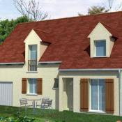 vente Maison / Villa 6 pièces Gressey