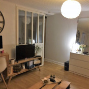 Bordeaux, Studio, 32,47 m2