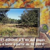 Vielle Saint Girons, 610 m2