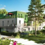 Amiens, Appartement 3 pièces, 69,49 m2