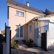 vente Maison / Villa 6 pièces Chevry Cossigny