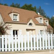 vente Maison / Villa 7 pièces Saint-Pierre-Lès-Nemours