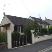 vente Maison / Villa 3 pièces Coubron
