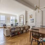 Paris 10ème, Apartamento 5 assoalhadas, 98 m2