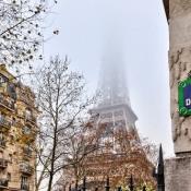 Paris 7ème, Apartment 3 rooms, 70 m2