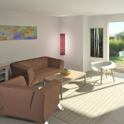 Terrain 540 m² Montargis (45200)