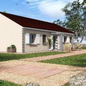 Maison 5 pièces + Terrain Mercey-le-Grand