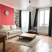 Paris 10ème, 3 habitaciones, 62 m2