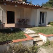 vente Maison / Villa 4 pièces St Savournin