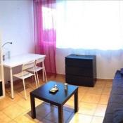 Rental apartment Aix en provence 480€cc - Picture 1