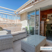 Aix en Provence, Apartamento 5 habitaciones, 81 m2