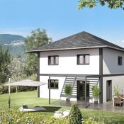 Maison avec terrain Annecy 104 m²