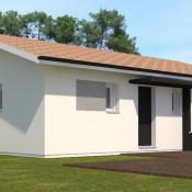 Maison 3 pièces + Terrain Mios