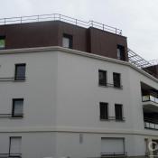 Caen, Appartement 3 pièces, 64,56 m2