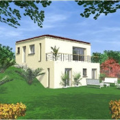 Maison 3 pièces + Terrain Auriol