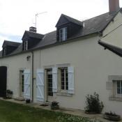 vente Maison / Villa 6 pièces Baugy