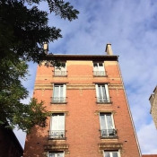 vente Appartement 2 pièces Clamart