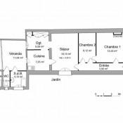 location Maison / Villa 3 pièces Bordeaux