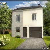 Maison 6 pièces + Terrain Wissous