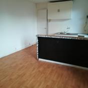 Hasparren, Appartement 3 pièces, 58,42 m2