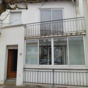 vente Maison / Villa 3 pièces Royan