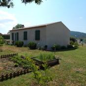 Rental house / villa Salernes 972€ CC - Picture 1