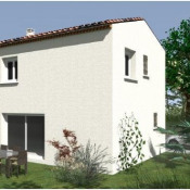Maison 3 pièces + Terrain Allauch