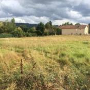 Terrain 1192 m² Bourgoin-Jallieu (38300)
