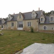 vente de prestige Maison / Villa 15 pièces Pontlevoy