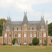 Rouen, Château 13 pièces, 600 m2
