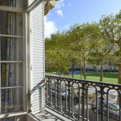 Paris 15ème, Appartement 7 pièces, 196 m2