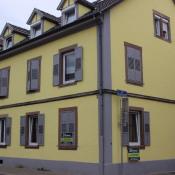vente Appartement 3 pièces Bischheim