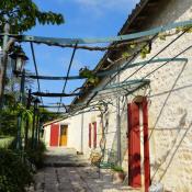 Chazelles, Casa em pedra 6 assoalhadas, 160 m2