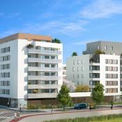 vente Appartement 2 pièces Lingolsheim