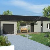 vente Maison / Villa 1 pièce Arcais