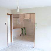 Maîche, Appartement 2 pièces, 36,61 m2
